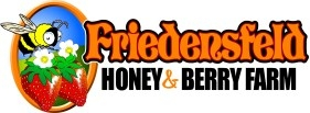 Friedensfeld-Honey-Berry