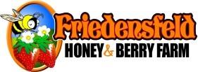 Friedensfeld-Honey-Berry