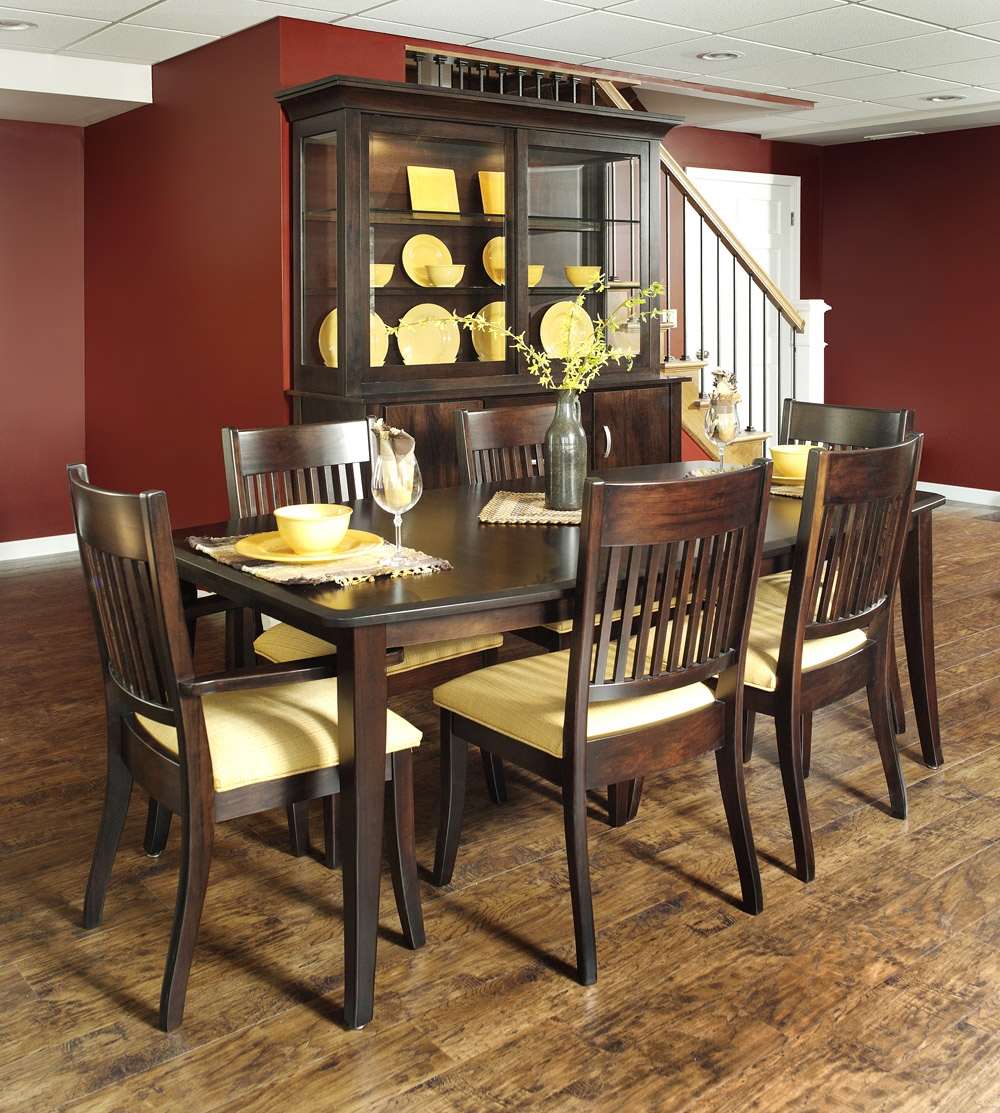 Easton dining collection furniture tree for Dining room tables easton