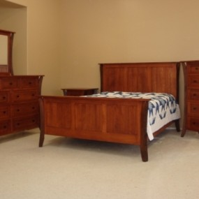 Lakeshore Bedroom Collection